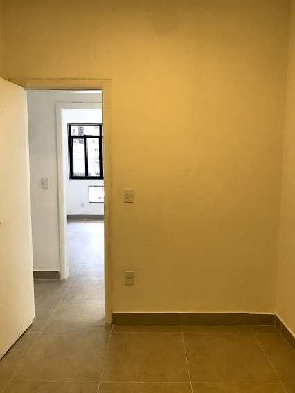 FOTO 17 - Apartamento à venda Estrada Japore,Jardim Sulacap, Rio de Janeiro - R$ 388.000 - RF151 - 18
