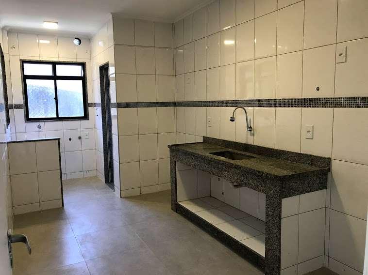 FOTO 19 - Apartamento à venda Estrada Japore,Jardim Sulacap, Rio de Janeiro - R$ 388.000 - RF151 - 20