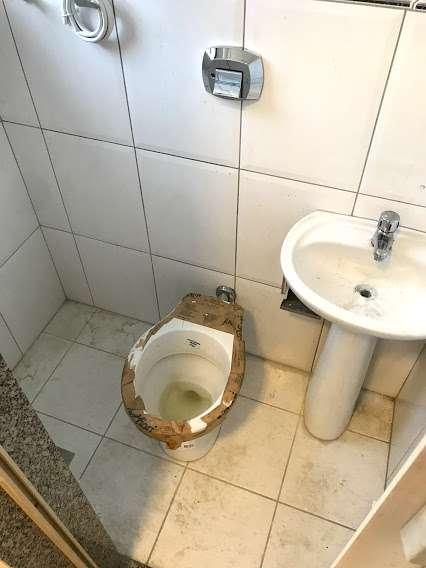 FOTO 23 - Apartamento à venda Estrada Japore,Jardim Sulacap, Rio de Janeiro - R$ 388.000 - RF151 - 24