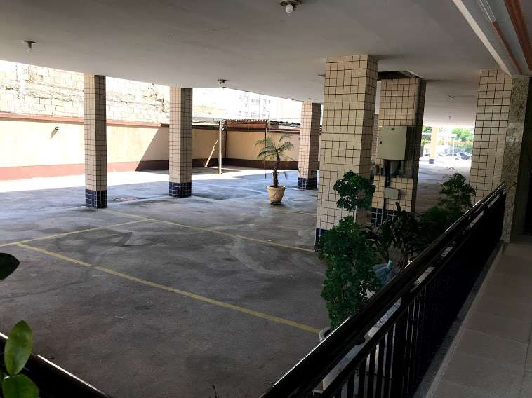 FOTO 27 - Apartamento à venda Estrada Japore,Jardim Sulacap, Rio de Janeiro - R$ 388.000 - RF151 - 28