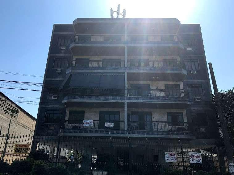 FOTO 29 - Apartamento à venda Estrada Japore,Jardim Sulacap, Rio de Janeiro - R$ 388.000 - RF151 - 30