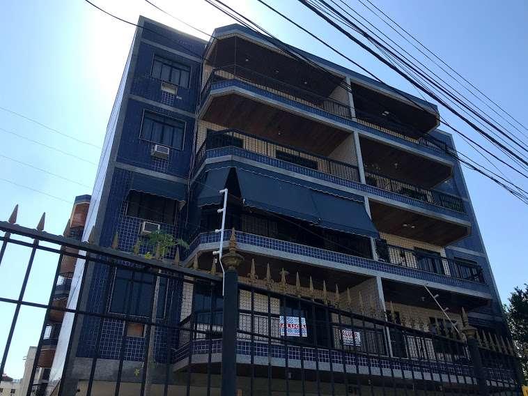 FOTO 30 - Apartamento à venda Estrada Japore,Jardim Sulacap, Rio de Janeiro - R$ 388.000 - RF151 - 31