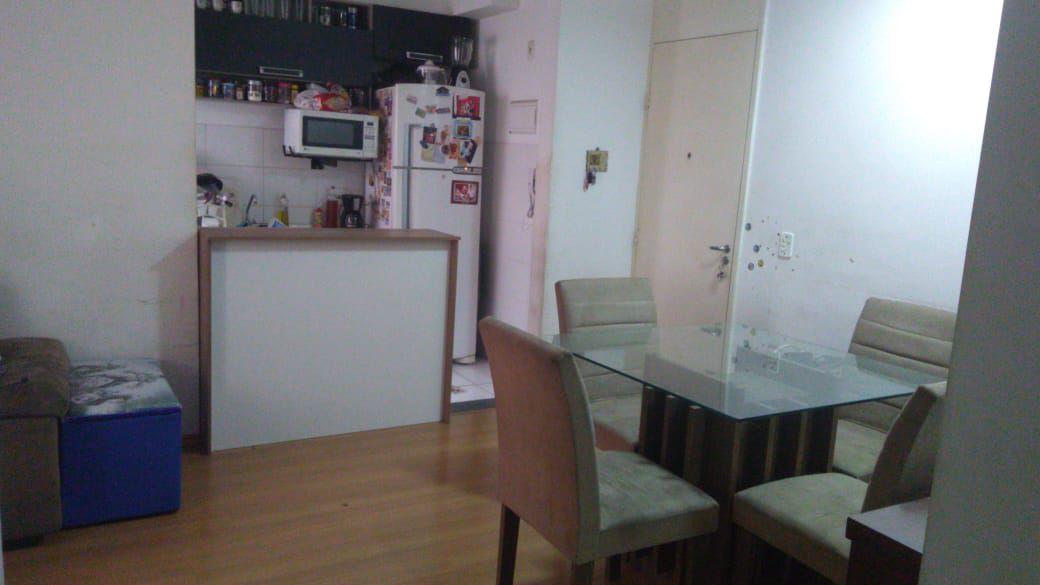 FOTO 1 - Apartamento à venda Rua André Rocha,Taquara, Rio de Janeiro - R$ 180.000 - RF156 - 1
