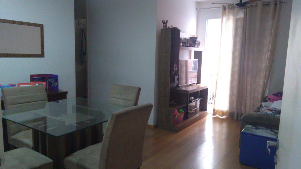 FOTO 3 - Apartamento à venda Rua André Rocha,Taquara, Rio de Janeiro - R$ 180.000 - RF156 - 4