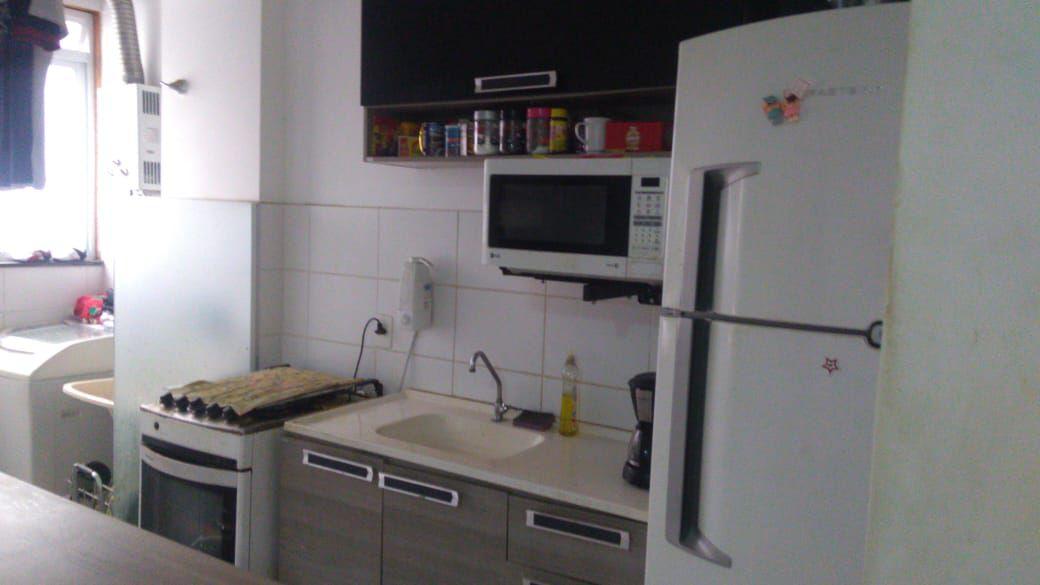 FOTO 9 - Apartamento à venda Rua André Rocha,Taquara, Rio de Janeiro - R$ 180.000 - RF156 - 10