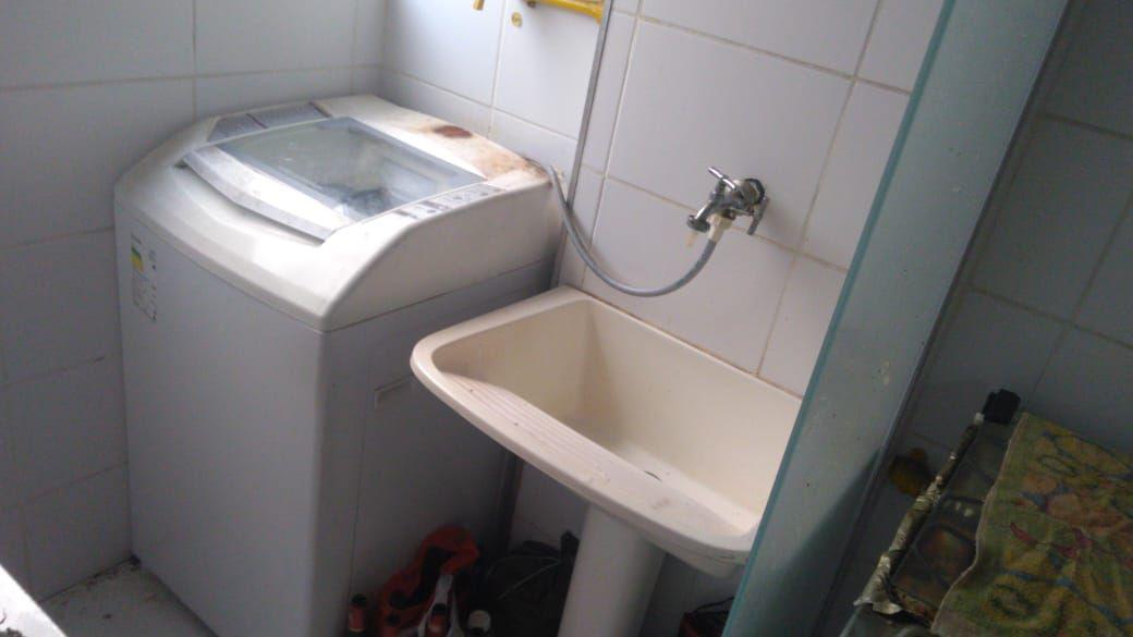 FOTO 11 - Apartamento à venda Rua André Rocha,Taquara, Rio de Janeiro - R$ 180.000 - RF156 - 12