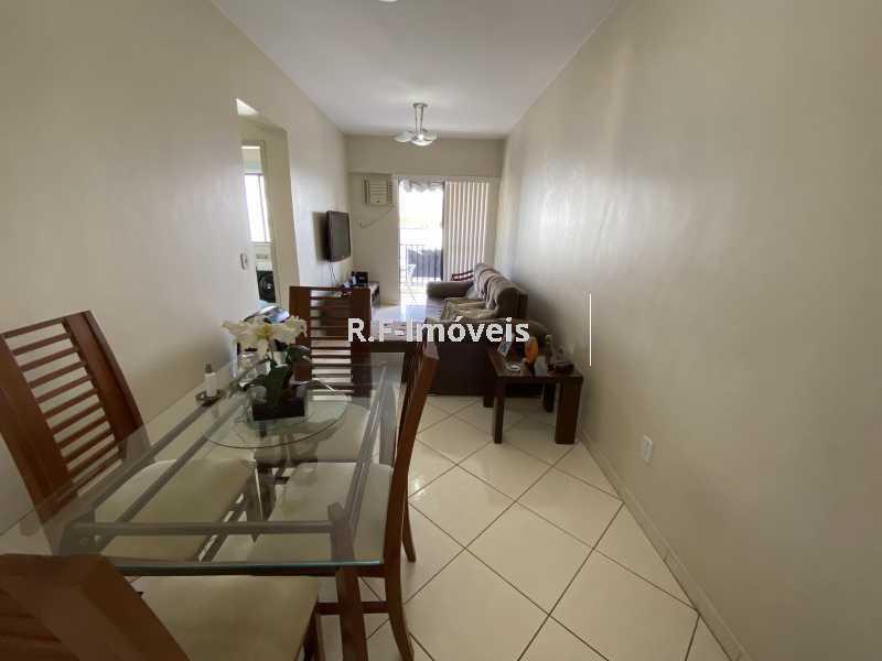IMG-8704 - Apartamento à venda Rua Cardo Santo,Vila Valqueire, Rio de Janeiro - R$ 450.000 - RF104 - 3