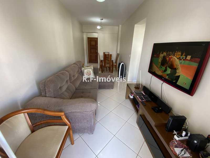 IMG-8705 - Apartamento à venda Rua Cardo Santo,Vila Valqueire, Rio de Janeiro - R$ 450.000 - RF104 - 4