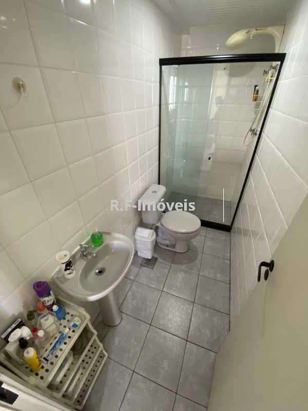 IMG-8713 - Apartamento à venda Rua Cardo Santo,Vila Valqueire, Rio de Janeiro - R$ 450.000 - RF104 - 12