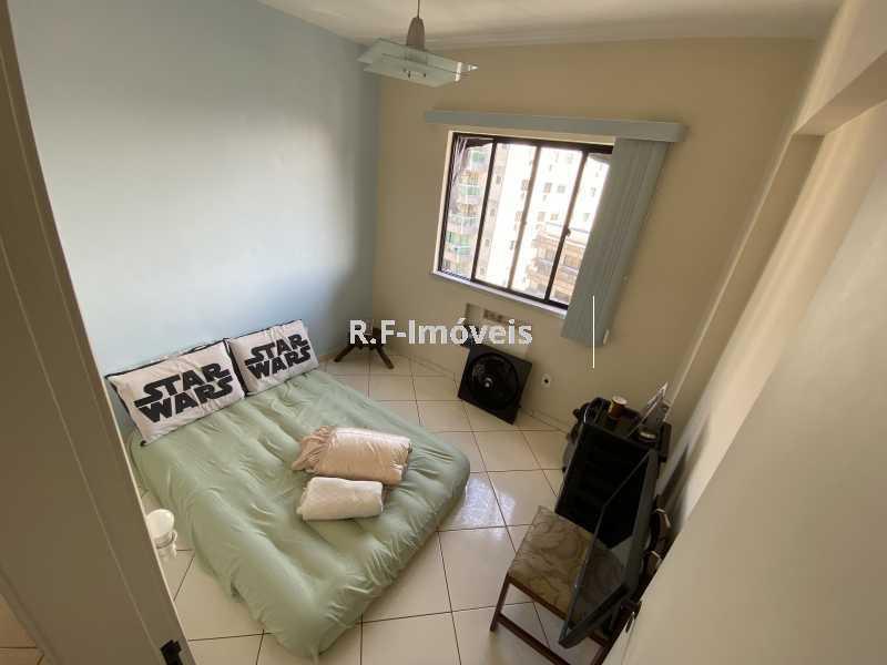 IMG-8714 - Apartamento à venda Rua Cardo Santo,Vila Valqueire, Rio de Janeiro - R$ 450.000 - RF104 - 13