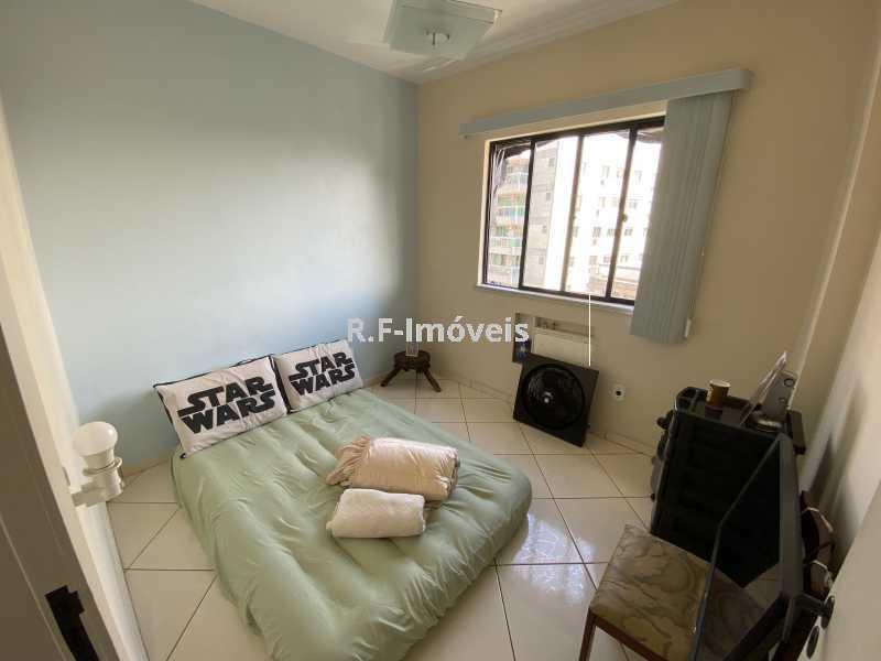 IMG-8715 - Apartamento à venda Rua Cardo Santo,Vila Valqueire, Rio de Janeiro - R$ 450.000 - RF104 - 14