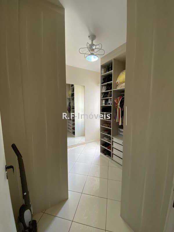 IMG-8716 - Apartamento à venda Rua Cardo Santo,Vila Valqueire, Rio de Janeiro - R$ 450.000 - RF104 - 15