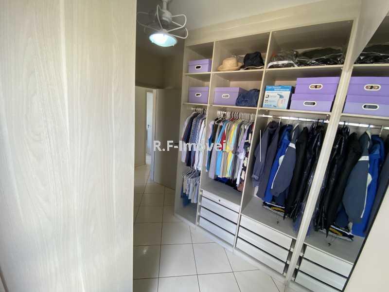 IMG-8717 - Apartamento à venda Rua Cardo Santo,Vila Valqueire, Rio de Janeiro - R$ 450.000 - RF104 - 16