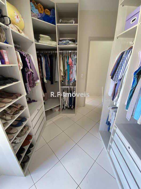 IMG-8718 - Apartamento à venda Rua Cardo Santo,Vila Valqueire, Rio de Janeiro - R$ 450.000 - RF104 - 17