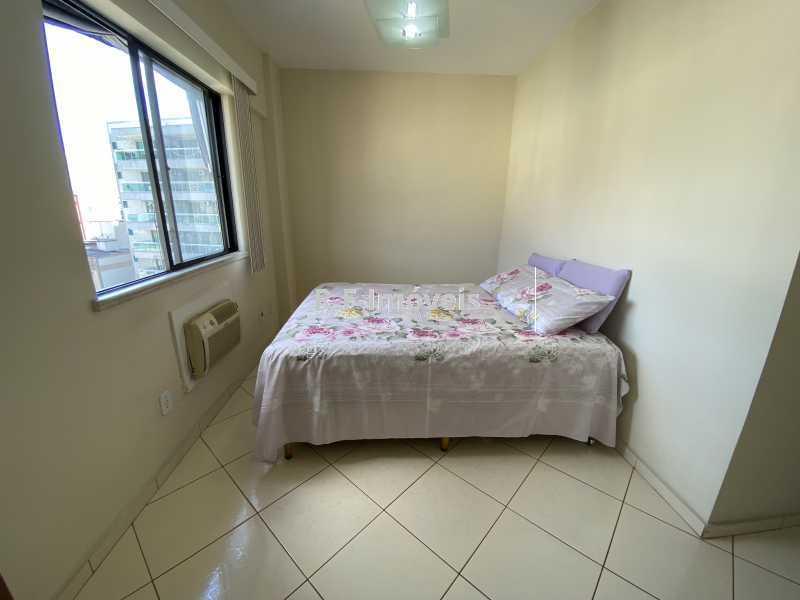 IMG-8719 - Apartamento à venda Rua Cardo Santo,Vila Valqueire, Rio de Janeiro - R$ 450.000 - RF104 - 18
