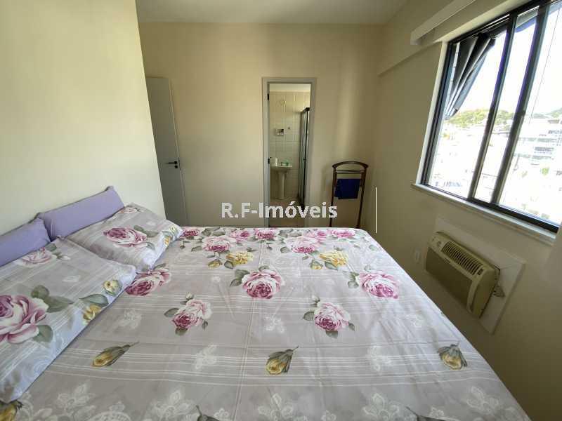 IMG-8720 - Apartamento à venda Rua Cardo Santo,Vila Valqueire, Rio de Janeiro - R$ 450.000 - RF104 - 19