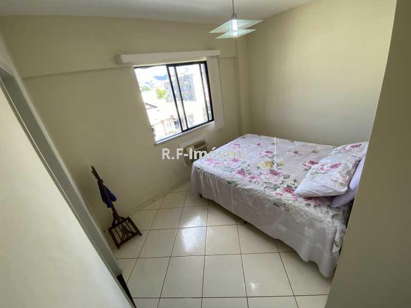 IMG-8721 - Apartamento à venda Rua Cardo Santo,Vila Valqueire, Rio de Janeiro - R$ 450.000 - RF104 - 20