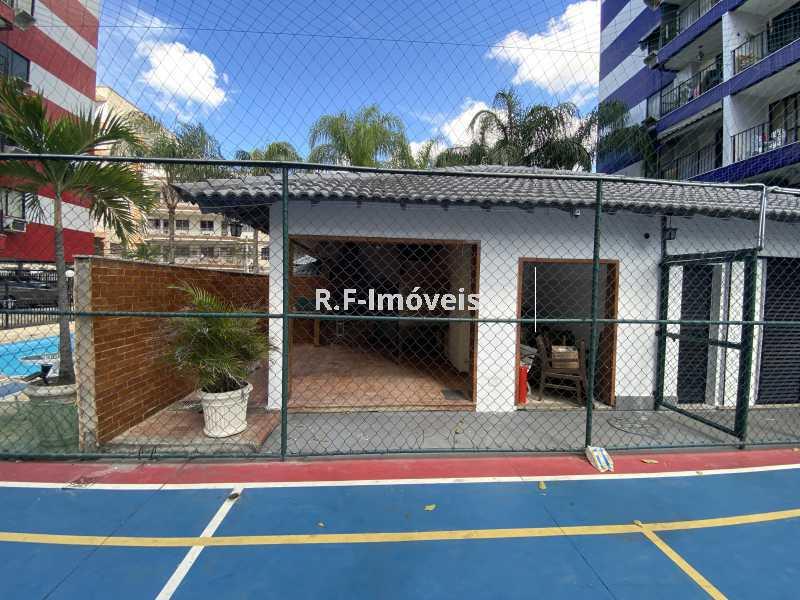 IMG-8728 - Apartamento à venda Rua Cardo Santo,Vila Valqueire, Rio de Janeiro - R$ 450.000 - RF104 - 25