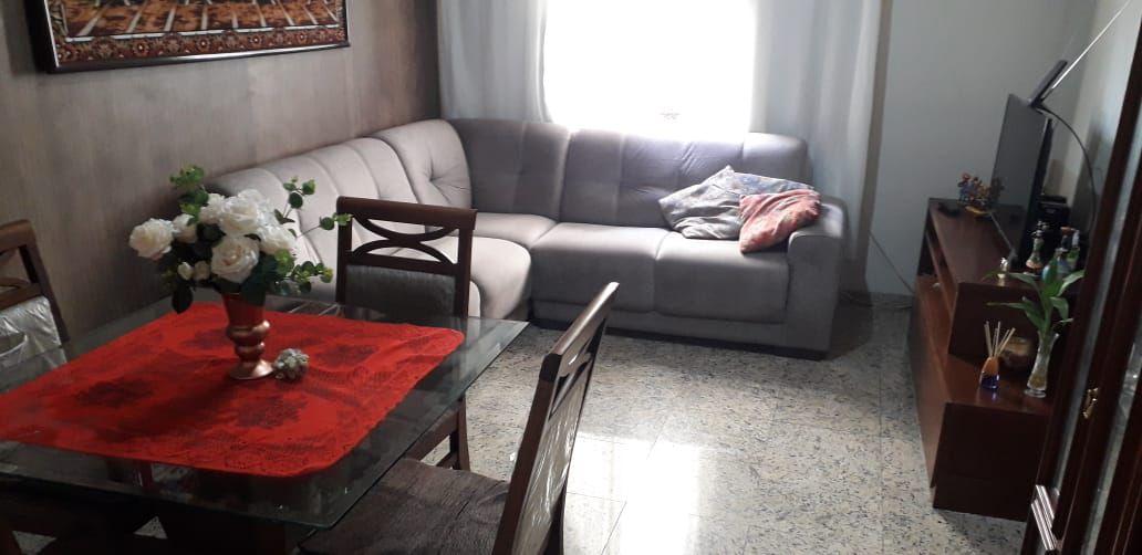 FOTO 1 - Apartamento à venda Rua Frei Sampaio,Marechal Hermes, Rio de Janeiro - R$ 300.000 - RF161 - 1