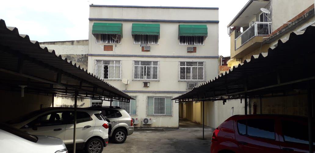 FOTO 18 - Apartamento à venda Rua Frei Sampaio,Marechal Hermes, Rio de Janeiro - R$ 300.000 - RF161 - 19
