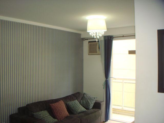 FOTO 4 - Apartamento à venda Rua Rosário Oeste,Vila Valqueire, Rio de Janeiro - R$ 380.000 - RF105 - 5