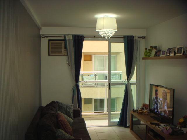 FOTO 5 - Apartamento à venda Rua Rosário Oeste,Vila Valqueire, Rio de Janeiro - R$ 380.000 - RF105 - 6
