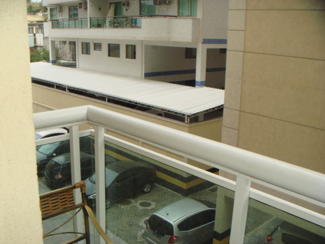 FOTO 6 - Apartamento à venda Rua Rosário Oeste,Vila Valqueire, Rio de Janeiro - R$ 380.000 - RF105 - 7