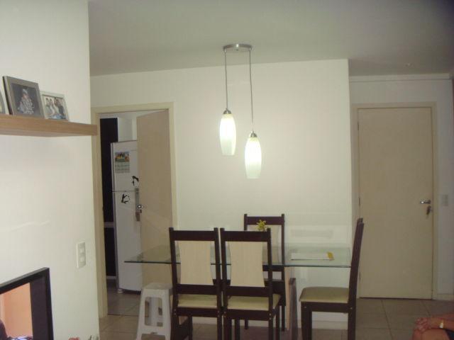 FOTO 7 - Apartamento à venda Rua Rosário Oeste,Vila Valqueire, Rio de Janeiro - R$ 380.000 - RF105 - 8
