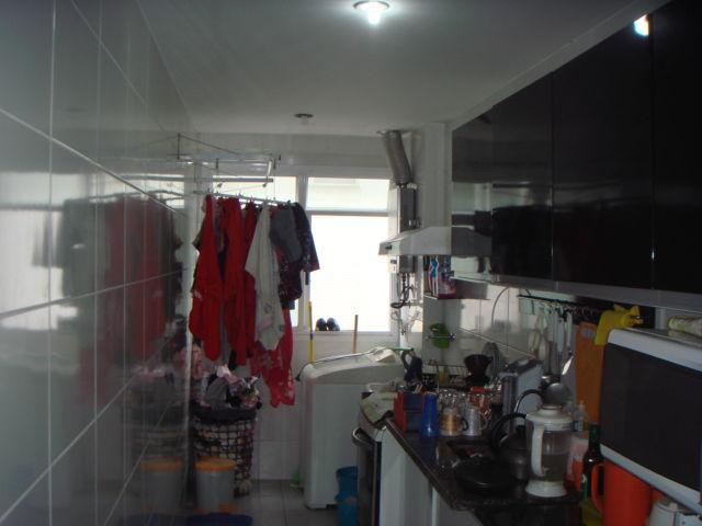 FOTO 8 - Apartamento à venda Rua Rosário Oeste,Vila Valqueire, Rio de Janeiro - R$ 380.000 - RF105 - 9