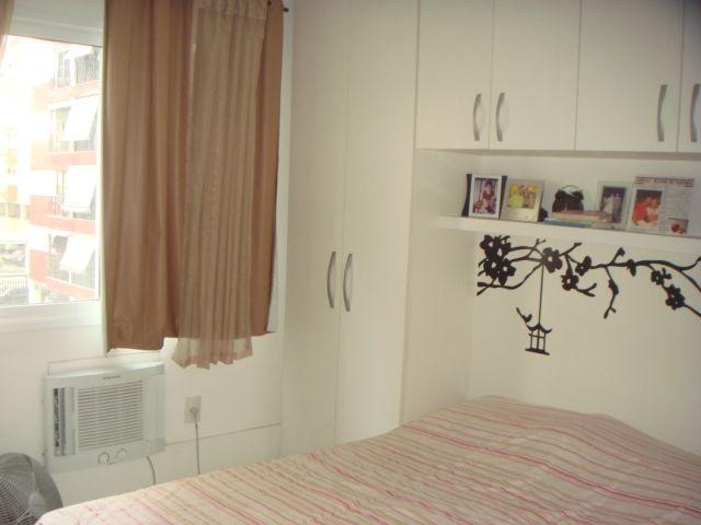 FOTO 10 - Apartamento à venda Rua Rosário Oeste,Vila Valqueire, Rio de Janeiro - R$ 380.000 - RF105 - 11