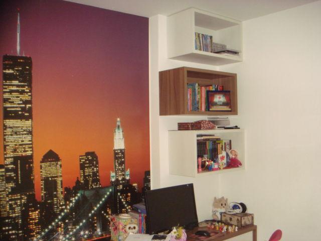 FOTO 16 - Apartamento à venda Rua Rosário Oeste,Vila Valqueire, Rio de Janeiro - R$ 380.000 - RF105 - 17