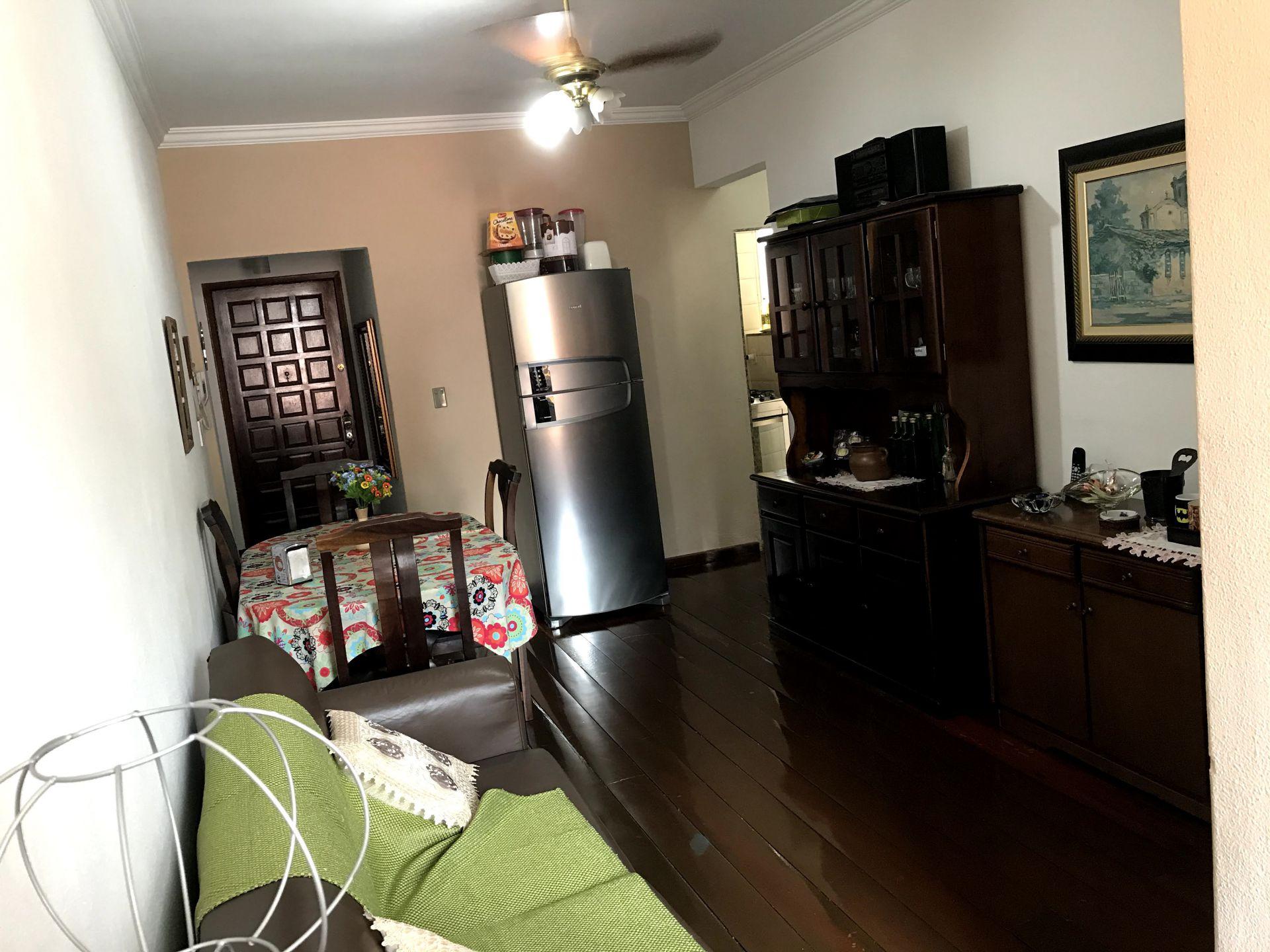 FOTO 2 - Apartamento à venda Avenida Marechal Fontenele,Jardim Sulacap, Rio de Janeiro - R$ 225.000 - RF168 - 3