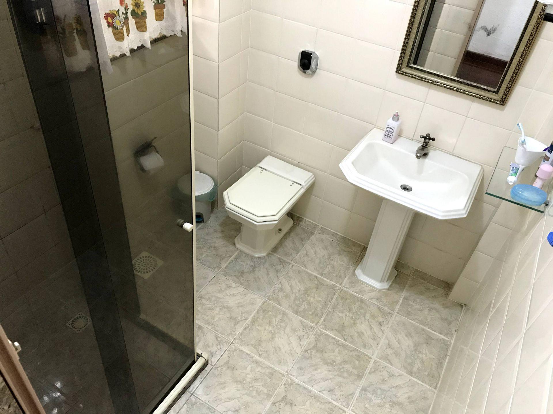 FOTO 6 - Apartamento à venda Avenida Marechal Fontenele,Jardim Sulacap, Rio de Janeiro - R$ 225.000 - RF168 - 7