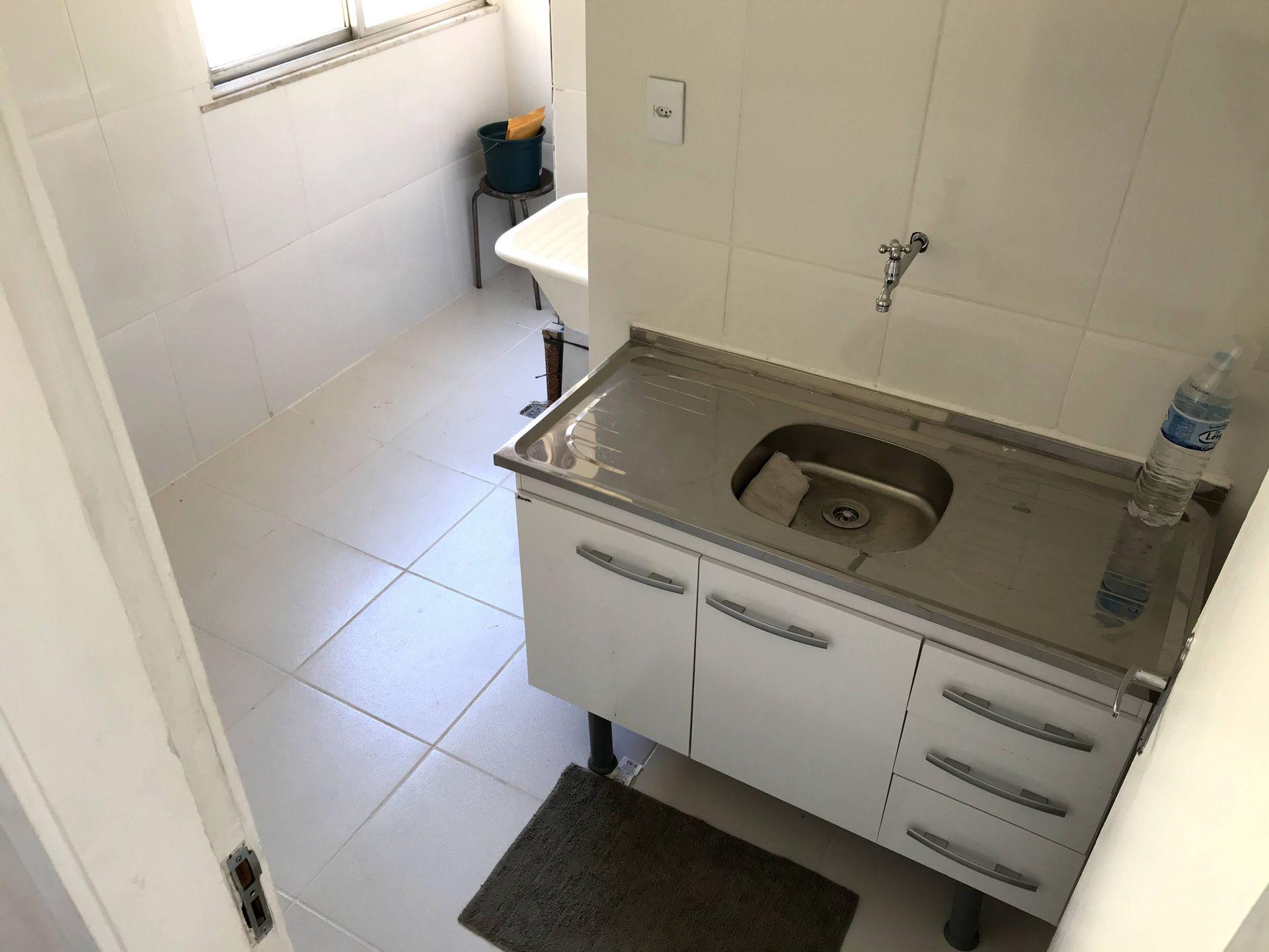 FOTO 11 - Apartamento à venda Rua Francisco,Praça Seca, Rio de Janeiro - R$ 180.000 - RF170 - 12