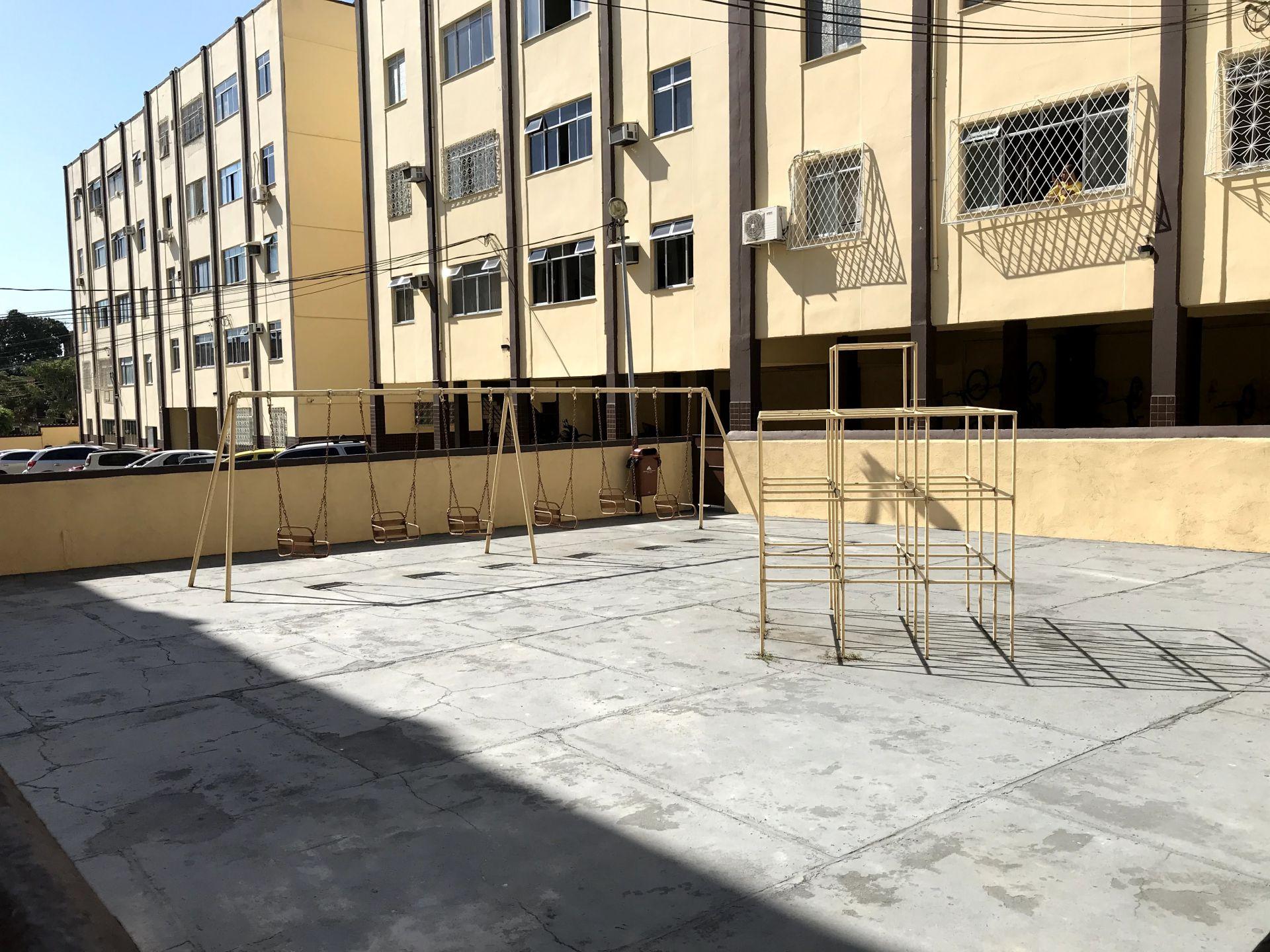 FOTO 14 - Apartamento à venda Rua Francisco,Praça Seca, Rio de Janeiro - R$ 180.000 - RF170 - 15