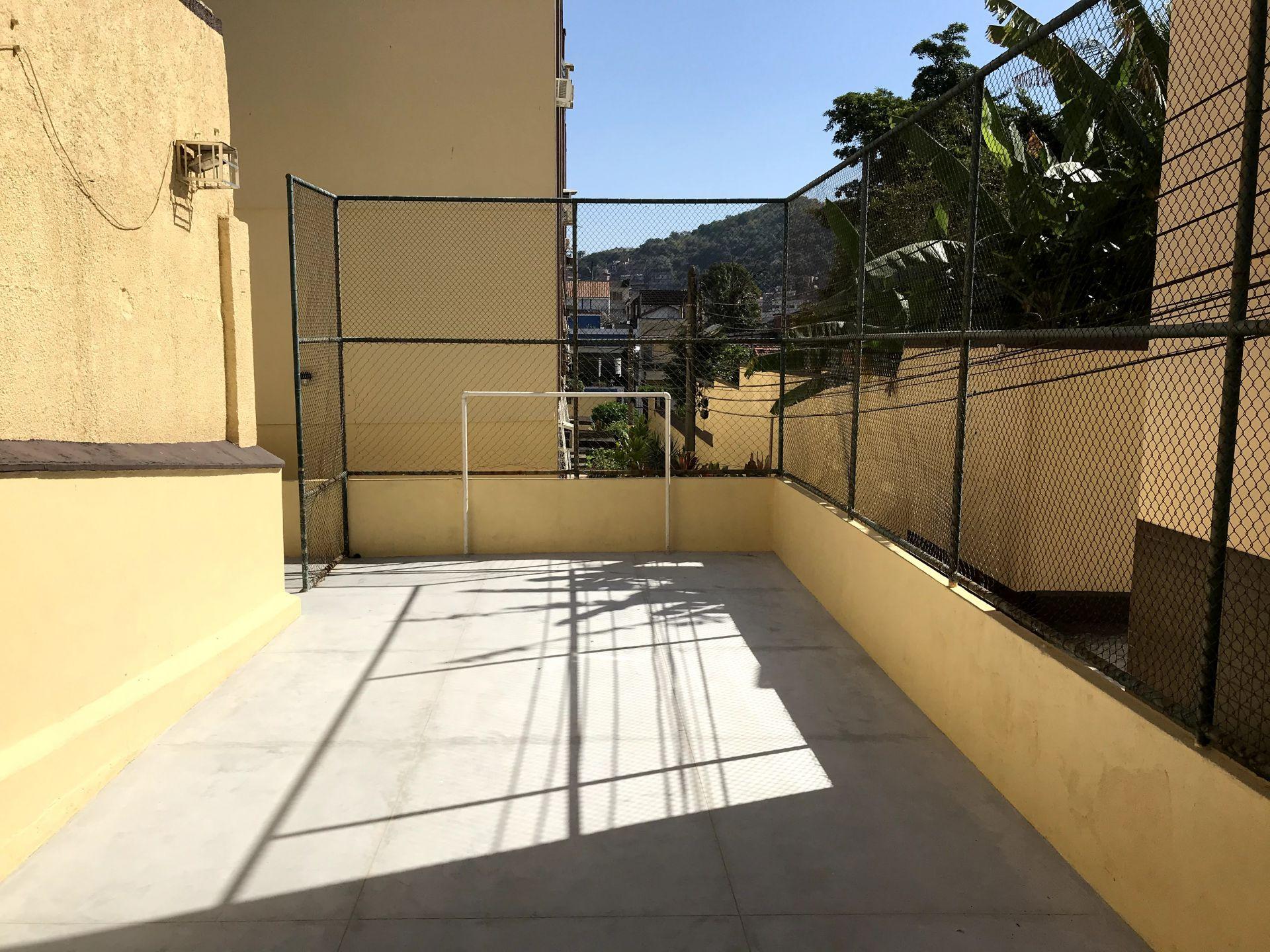 FOTO 15 - Apartamento à venda Rua Francisco,Praça Seca, Rio de Janeiro - R$ 180.000 - RF170 - 16