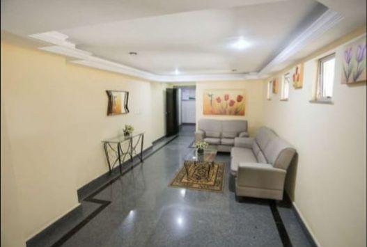 FOTO 18 - Apartamento à venda Rua Capitão Machado,Praça Seca, Rio de Janeiro - R$ 370.000 - RF171 - 19
