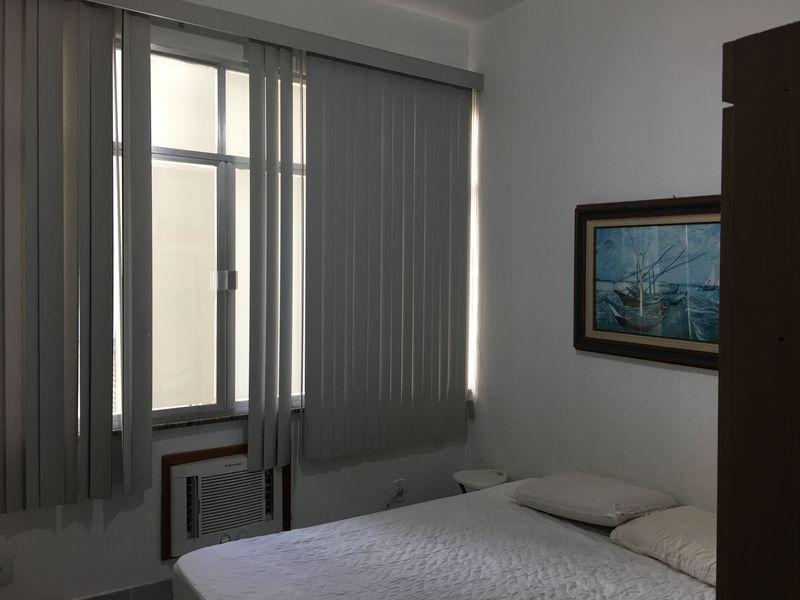 FOTO 3 - Apartamento à venda Rua Paula Freitas,Copacabana, Rio de Janeiro - R$ 800.000 - RF172 - 4