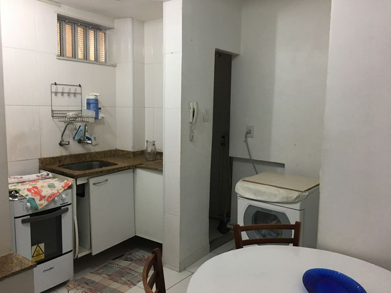 FOTO 5 - Apartamento à venda Rua Paula Freitas,Copacabana, Rio de Janeiro - R$ 800.000 - RF172 - 6