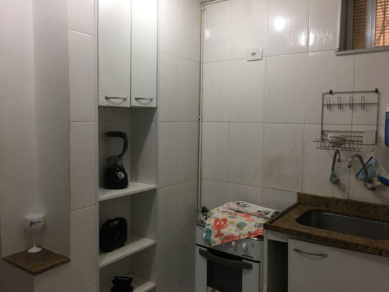 FOTO 6 - Apartamento à venda Rua Paula Freitas,Copacabana, Rio de Janeiro - R$ 800.000 - RF172 - 7