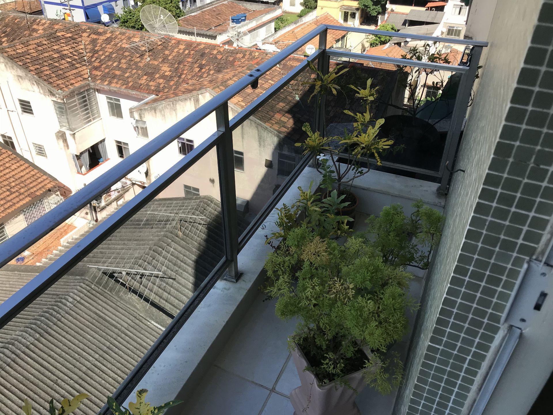 FOTO 13 - Apartamento à venda Rua Capitão Menezes,Praça Seca, Rio de Janeiro - R$ 290.000 - RF175 - 14
