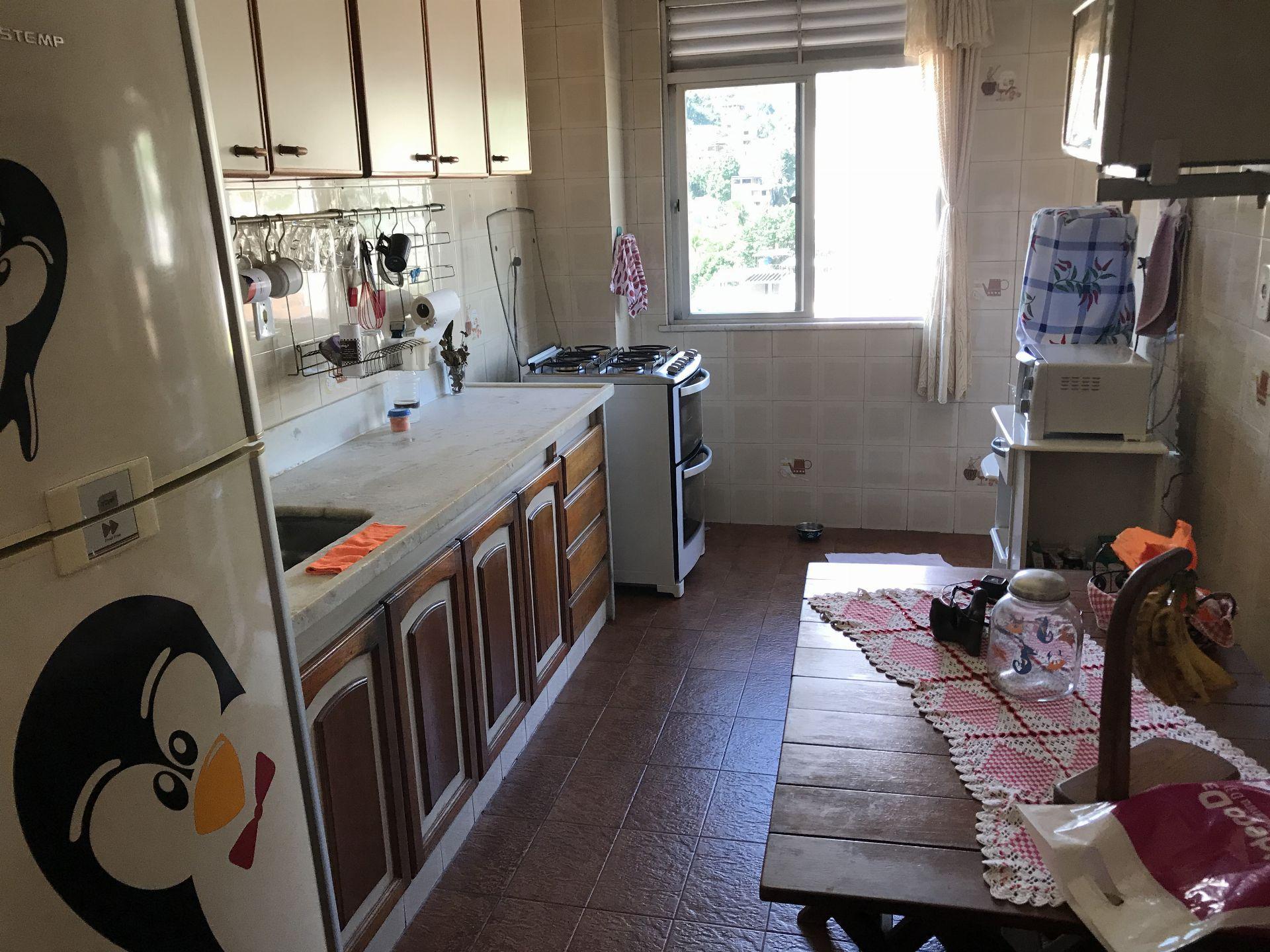 FOTO 14 - Apartamento à venda Rua Capitão Menezes,Praça Seca, Rio de Janeiro - R$ 290.000 - RF175 - 15