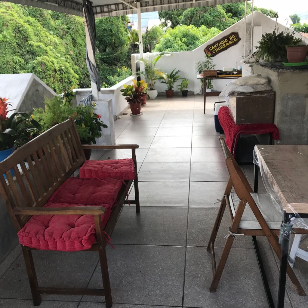 FOTO 12 - Cobertura à venda Avenida Dom Hélder Câmara,Piedade, Rio de Janeiro - R$ 370.000 - RF186 - 13