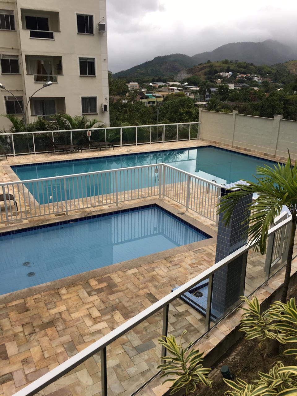 FOTO 16 - Apartamento à venda Estrada Rodrigues Caldas,Taquara, Rio de Janeiro - R$ 255.000 - RF190 - 17