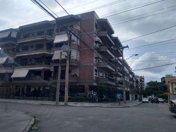 FOTO 2 - Cobertura à venda Rua Aladim,Vila Valqueire, Rio de Janeiro - R$ 630.000 - RF107 - 3