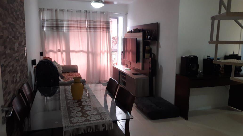 FOTO 1 - Cobertura à venda Rua Aladim,Vila Valqueire, Rio de Janeiro - R$ 630.000 - RF107 - 1