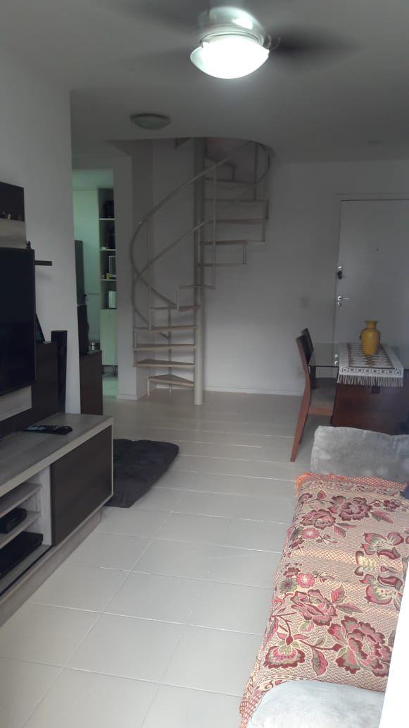 FOTO 3 - Cobertura à venda Rua Aladim,Vila Valqueire, Rio de Janeiro - R$ 630.000 - RF107 - 4