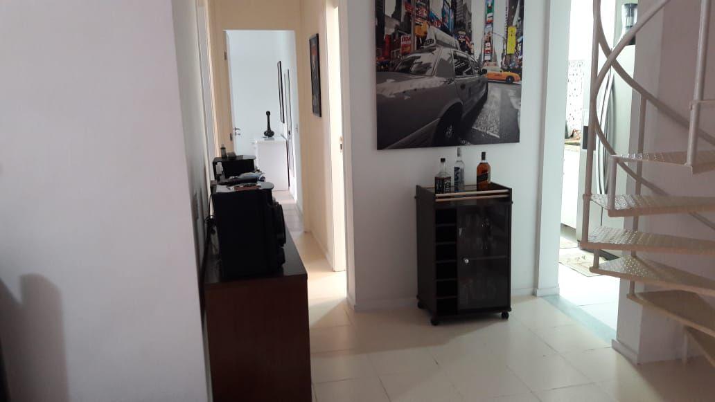 FOTO 4 - Cobertura à venda Rua Aladim,Vila Valqueire, Rio de Janeiro - R$ 630.000 - RF107 - 5