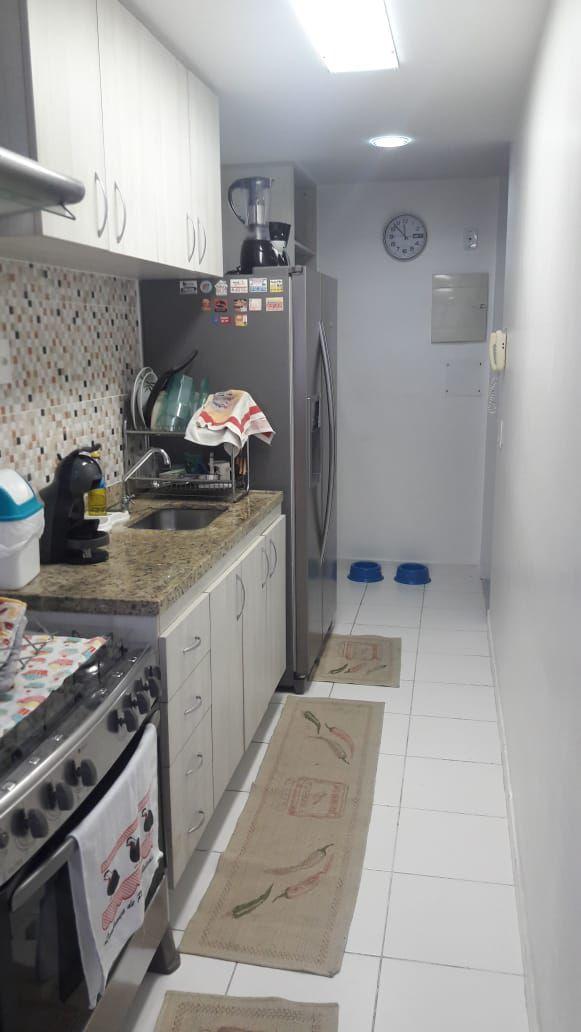 FOTO 6 - Cobertura à venda Rua Aladim,Vila Valqueire, Rio de Janeiro - R$ 630.000 - RF107 - 7