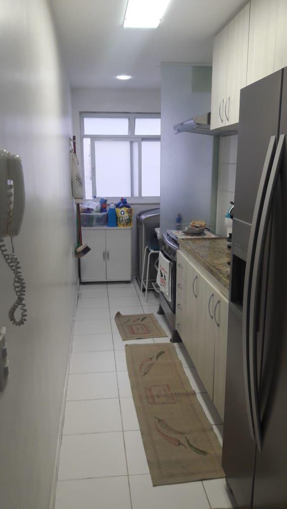 FOTO 7 - Cobertura à venda Rua Aladim,Vila Valqueire, Rio de Janeiro - R$ 630.000 - RF107 - 8